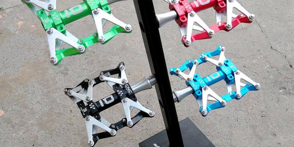 Les bons accessoires pour un vélo de montagne