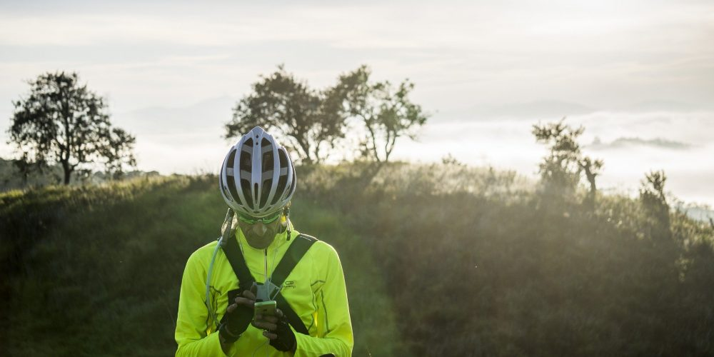 Les habits indispensables au vélo de montagne