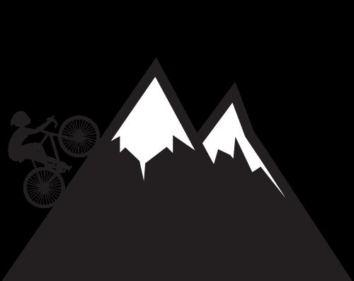 Maurienne mountain and bike
